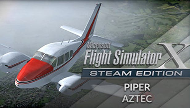 Buy FSX: Steam Edition - Piper Aztec Add-On from the Humble Store