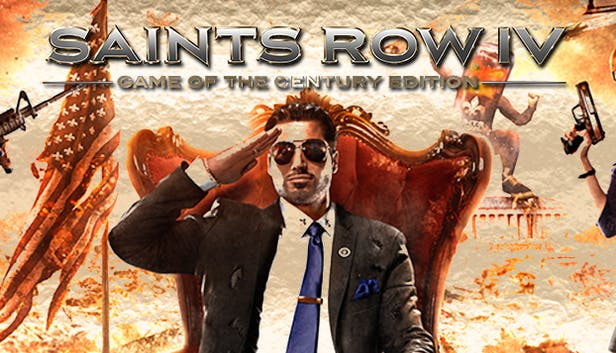 buy saints row iv game of the century edition from the humble store