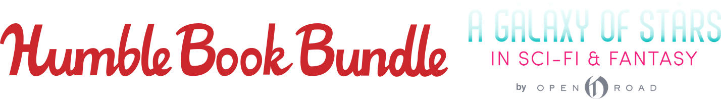 Humble Book Bundle: A Galaxy of Stars in Sci-fi & Fantasy by Open Road