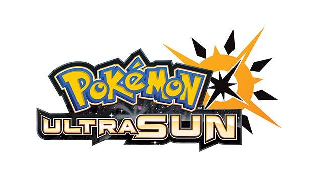 Buy Pokémon Ultra Sun from the Humble Store