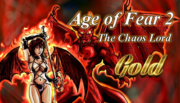 Buy Age of Fear 2: The Chaos Lord GOLD from the Humble Store
