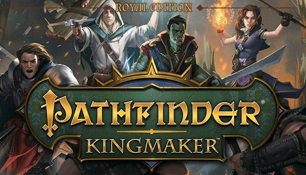 Buy Pathfinder: Kingmaker Royal Edition from the Humble Store