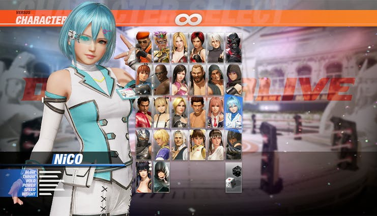 Buy DEAD OR ALIVE 6 Season Pass 1 from the Humble Store