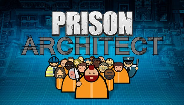 Buy Prison Architect from the Humble Store