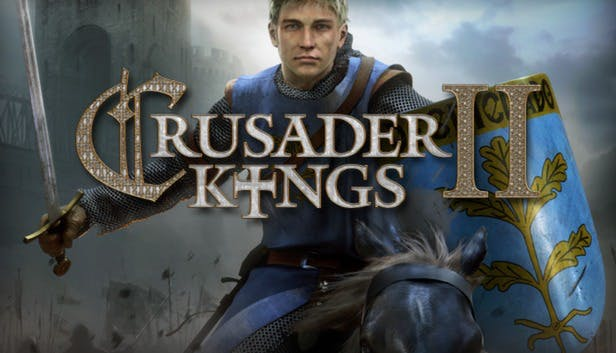 Buy Crusader Kings II from the Humble Store