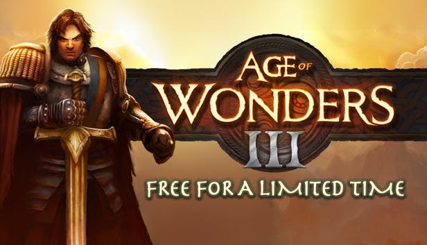 Age of Wonders III Free - Humble Bundle Freebie
