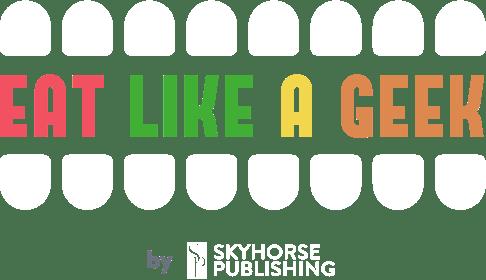 Humble Book Bundle: Eat Like a Geek by Skyhorse