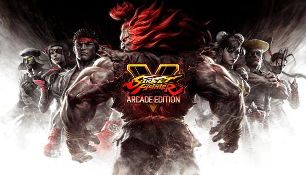 Buy Street Fighter V From The Humble Store