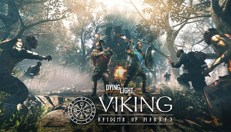 MARCH 2021 – DYING LIGHT – VIKING: RAIDERS OF HARRAN