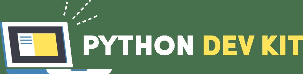 Humble Software Bundle: Python Dev Kit