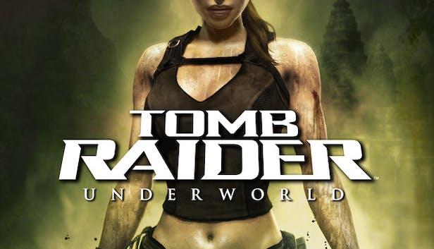 Compra Tomb Raider: Underworld de la tienda Humble y ahorra un 89 %