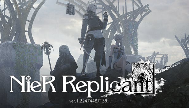 Buy NieR Replicant™ ver.1.22474487139... from the Humble Store