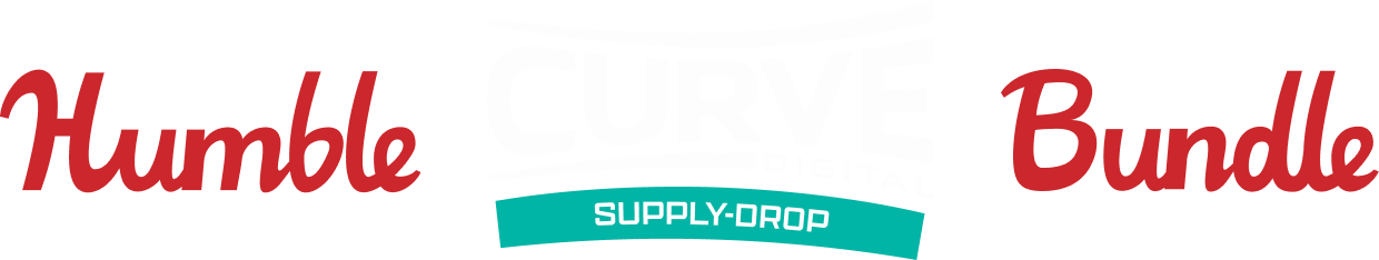 Humble Curve Digital Supply-Drop Bundle