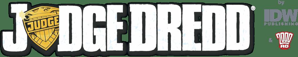 Humble Comics Bundle: Judge Dredd by IDW & 2000AD