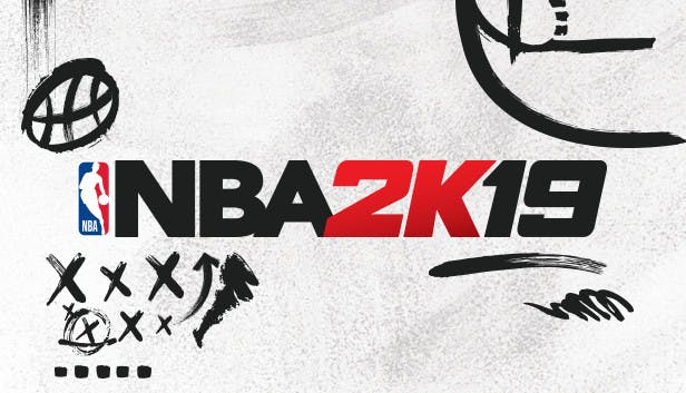 Buy NBA 2K19 from the Humble Store