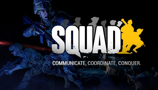 Buy Squad from the Humble Store