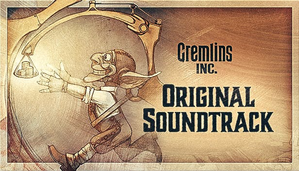 Gremlins, Inc. – Astral Gamblers