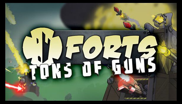 Buy Forts from the Humble Store
