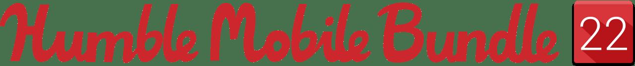 Humble Mobile Bundle 22