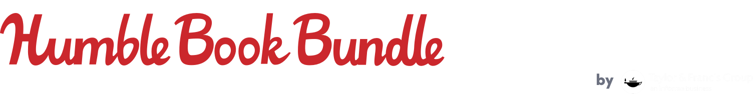 The Humble Book Bundle: IT Security by Taylor & Francis