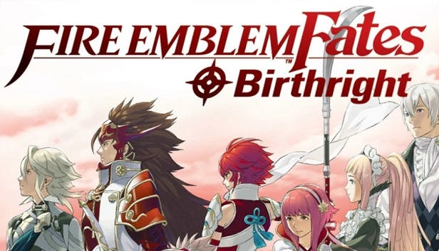 Buy Fire Emblem Fates: Birthright from the Humble Store