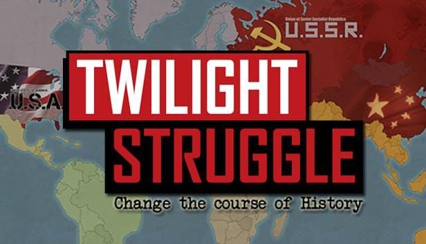 Twilight struggle mac download
