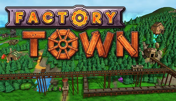 Buy Factory Town from the Humble Store