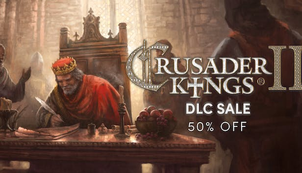 Crusader Kings 2: Humble Bundle (or how to get the best game