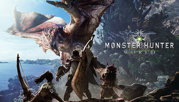 Monster Hunter World (Steam) Update! - FearLess Cheat Engine