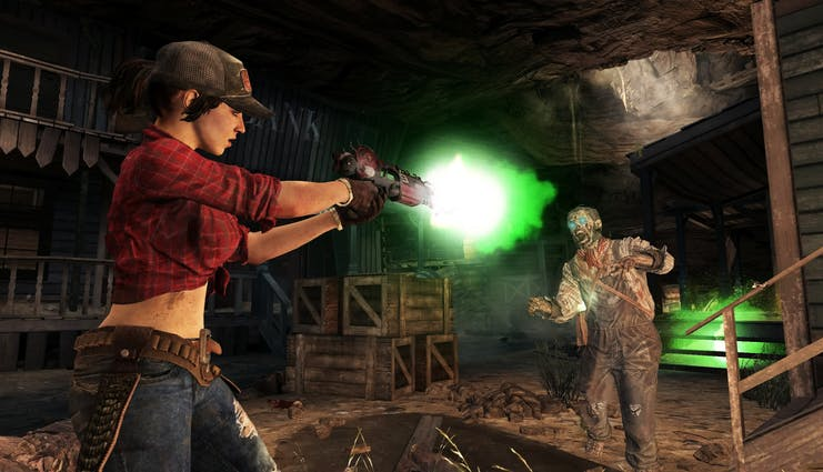 Buy Call of Duty®: Black Ops II - Vengeance from the Humble Store Zombie Map Pack Black Ops on