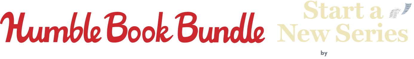 Humble Book Bundle: Start a New Series by Open Road Media