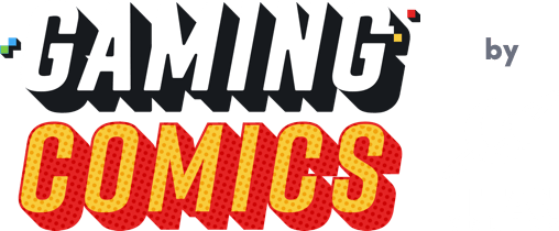 Humble Book Bundle: Gaming Comics by Titan