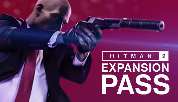 Buy Hitman2 Expansion Pass From The Humble Store
