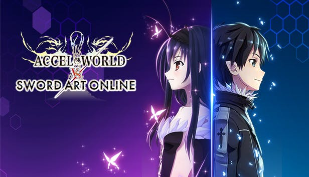 Buy Accel World VS  Sword Art Online Deluxe Edition from the Humble Store