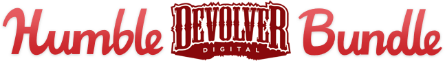 Humble Devolver Bundle