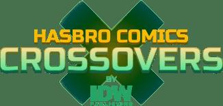 Humble Comic Bundle: Hasbro Comics Crossovers by IDW Publishing