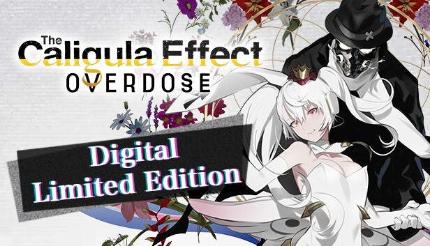 42c0d6a3d Buy The Caligula Effect: Overdose Digital Limited Edition from the ...