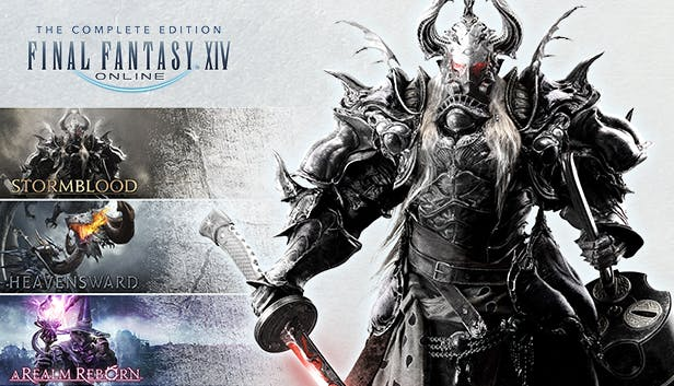 Buy FINAL FANTASY® XIV Online Complete Edition from the ...