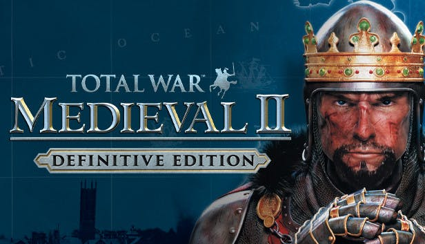Buy Total War: MEDIEVAL II – Definitive Edition from the Humble Store