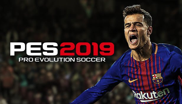 e888e962ff63 Buy PRO EVOLUTION SOCCER 2019 from the Humble Store