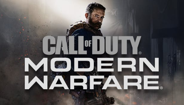 Buy Call of Duty®: Modern Warfare® - Standard Edition from the Humble Store
