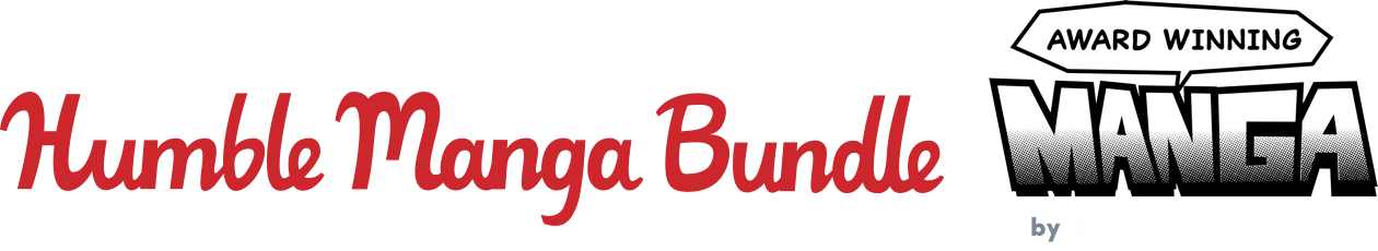 Humble Manga Bundle: Award Winning Manga by Kodansha Comics