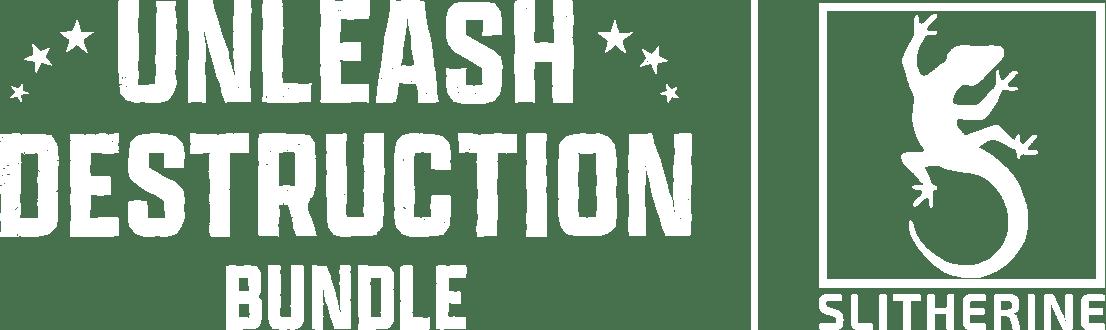 Humble Unleash Destruction Bundle