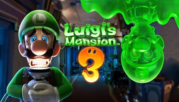 Kết quả hình ảnh cho Luigi's Mansion 3
