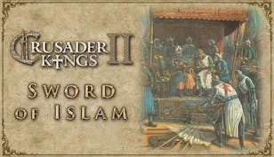 Humble Crusader Kings II Bundle (pay what you want and help charity)