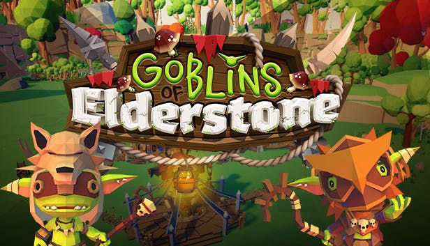 Buy Goblins of Elderstone from the Humble Store