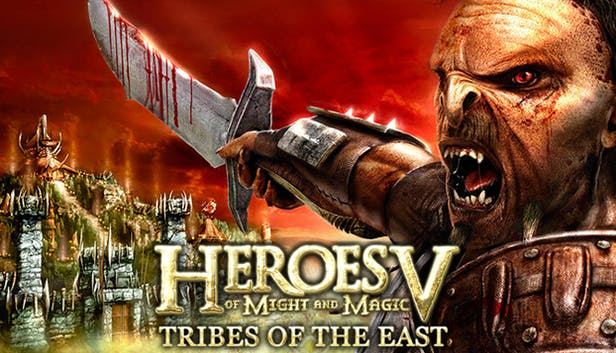 heroes of might and magic 5 tribes of the east full game download free