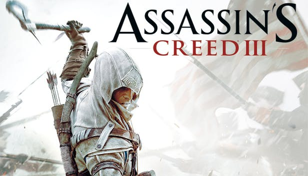Buy Assassin S Creed Iii From The Humble Store