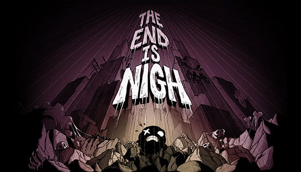 Image result for The end is nigh