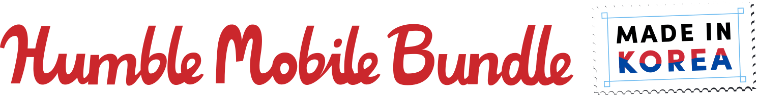 Humble Mobile Bundle: Made in Korea